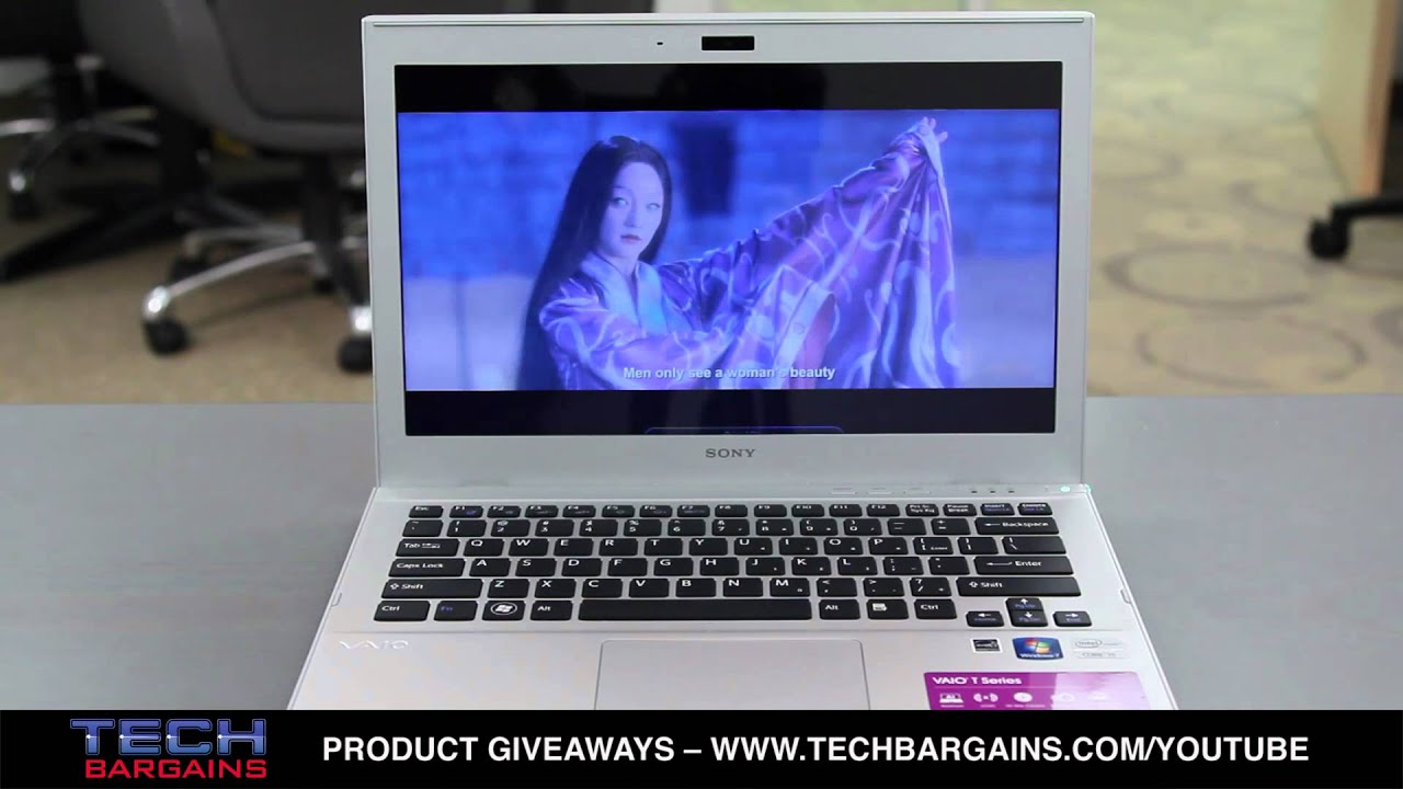 Sony vaio t13 ultrabook review the register - Sony Vaio T13 Ultrabook Review The Register 21