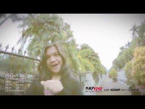 Putri Ci Feat D.I.C - I've Got You [official video]