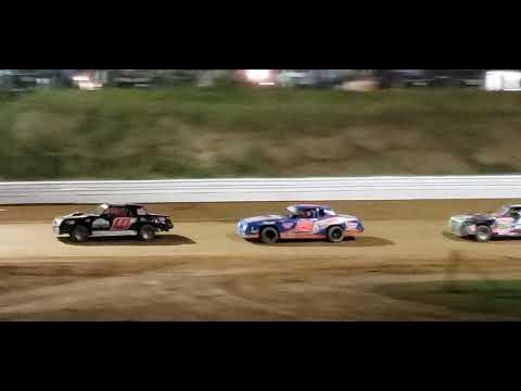 Kyle Deneen Bedford Speedway 9/27/19 Feature