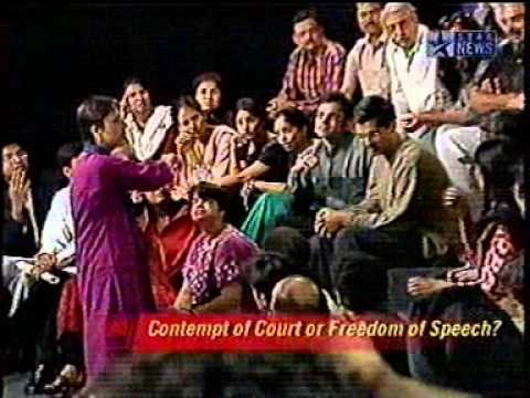 Abhishek Interview on 23 Feb 2005 By Barkha Dutt along with K K Venugopal