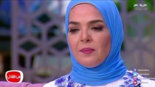 معكم مني الشاذلي | حصريا ولاول مرة الفنانة مني عبد الغني تغني اوبرا