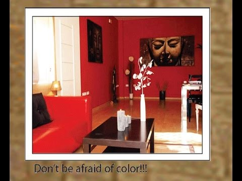 Easy Ideas Salon and Spa decorating by 360 grades