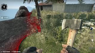 Win #57 Danger Zone Online CS GO Победа #57 Запретная зона КС ГО