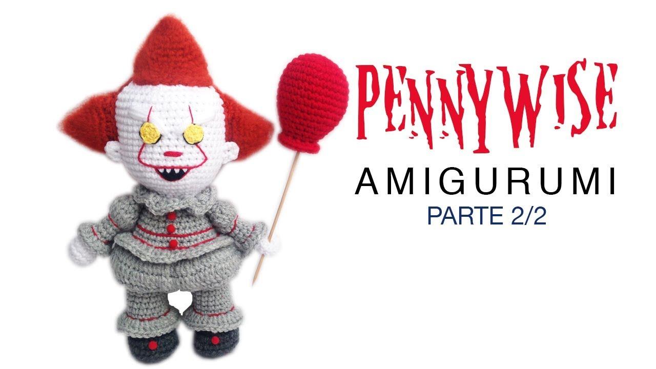 Pin en Eluney Peluches (crochet amigurumis) | 720x1280