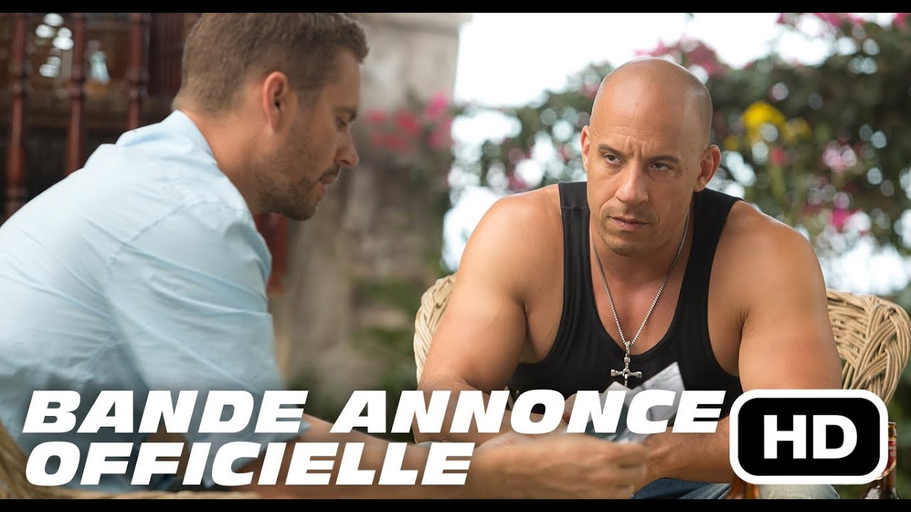 fast furious 6 bande annonce officielle vf hd youtube. Black Bedroom Furniture Sets. Home Design Ideas