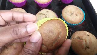 Silicone Cupcake Mold Review