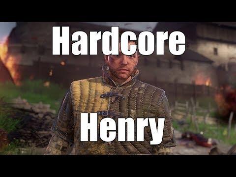 Kingdom Come: Deliverance - Hardcore Henry - 09/04/2018