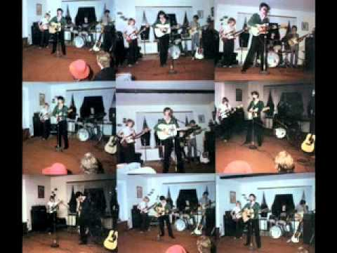 Talking Heads - Electricity (Drugs)
