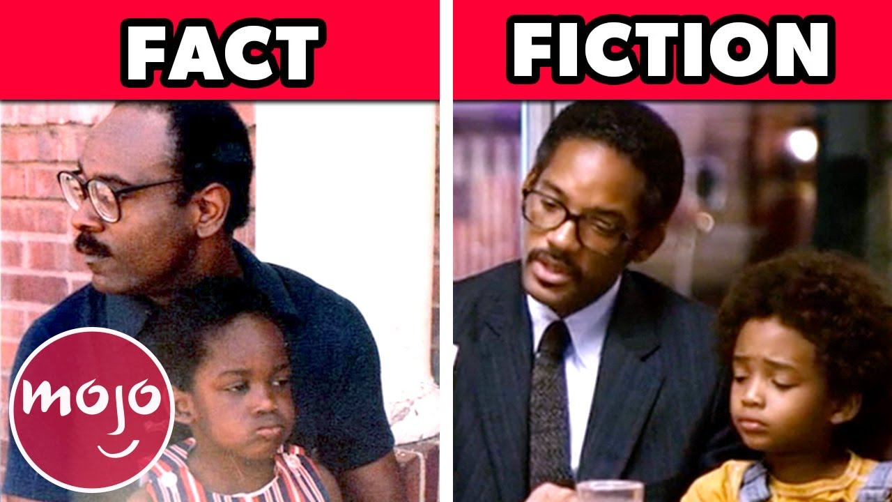 Download Top 10 Things The Pursuit of Happyness Got Factually Right & Wrong