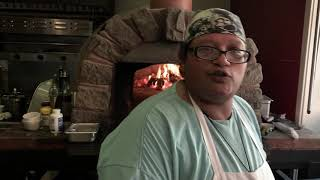 Cooking with the Blues EP 90 Pepperoni Sausage Calzone