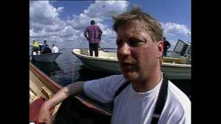 Fiskekriget i Haparanda skärgård