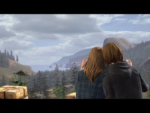 Life is Strange: Before the Storm [BackTalk with David]