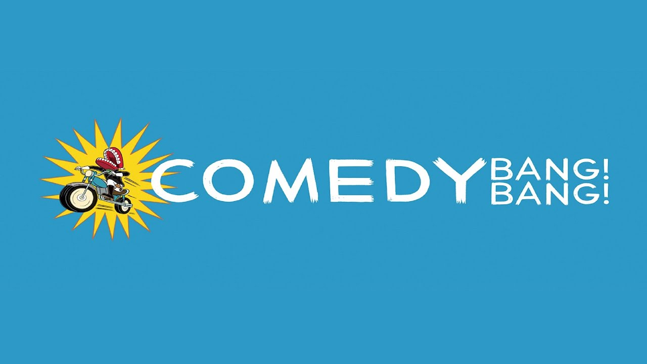 of Comedy Bang! Bang! on IFC this Friday starting at 11P
