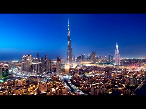 25 Reasons That The United Arab Emirates Is Way Over The Top