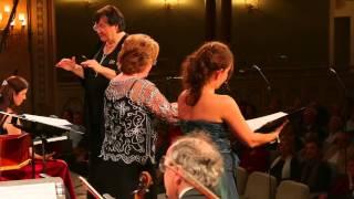 Antonio Vivaldi –Magnificat RV 610