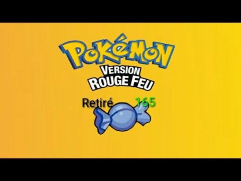 cheat code pokemon rouge feu gba emulator