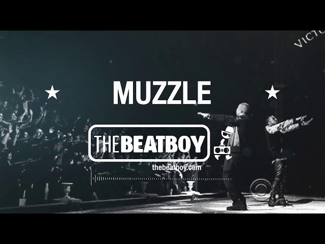 🔶MUZZLE🔶 - Hip hop Rap Battle Classic 90´s Beat Instrumental (Prod: THEBEATBOY)