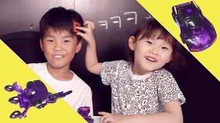 라임이의 터닝메카드 게리온 장난감 놀이 LimeTube & Toy 라임튜브