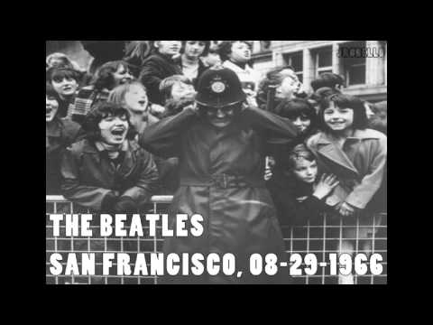 The Beatles - Day Tripper [LAST CONCERT] 1966 HD