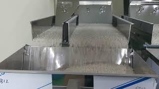 2연식 쌀포장기계  (쌀5kg자동계량 ,해인포장기계, …