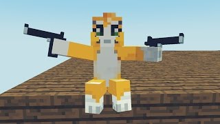 Monster School: StampyLongHead - Minecraft Animation