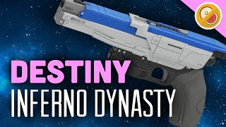 Destiny Inferno Dynasty - The Dream Team (Funny Gaming Moments)