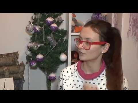 видео: Авторские куклы и игрушки Марины Довгаль