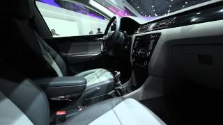 Seat Toledo at Geneva Motorshow 2012  - Which? first look review