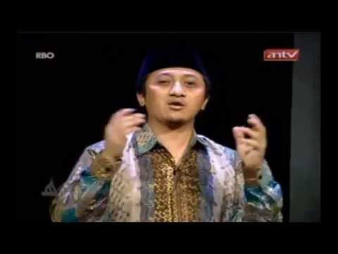 Nasihat Gokil Dari Ust Yusuf Mansur  Modal Doa Youtube