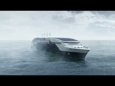 Visions for the Future of Shipping | Wärtsilä