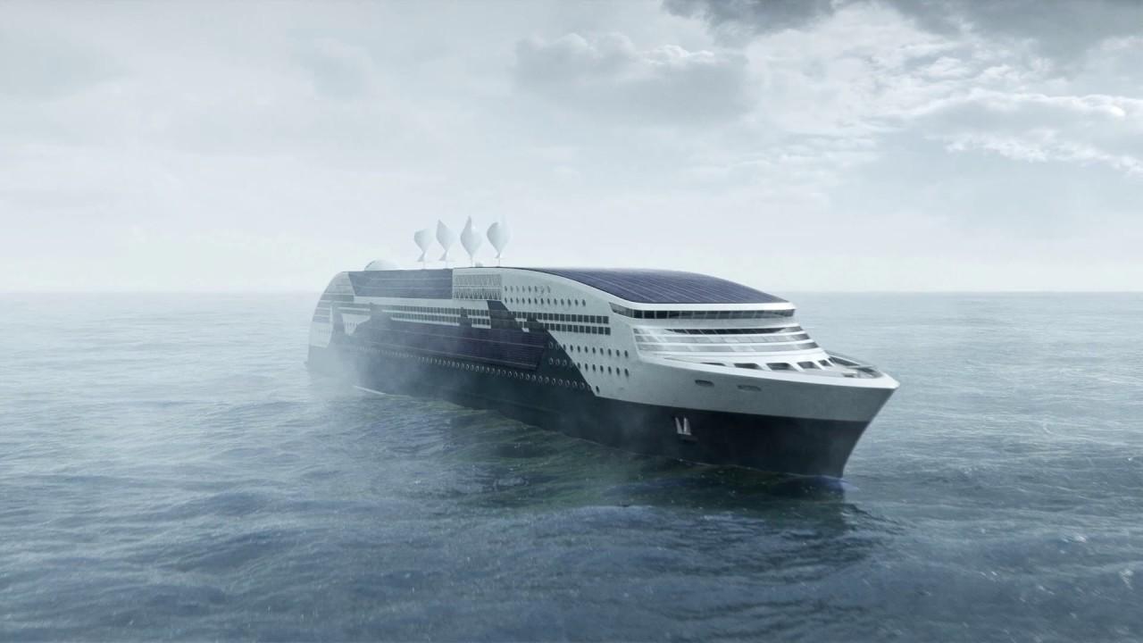 Visions for the Future of Shipping   Wärtsilä - YouTube