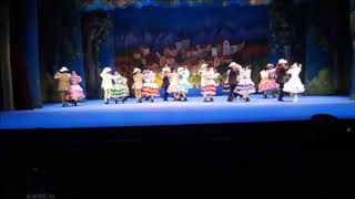 Ballet Folklorico Herencia Mexicana   Chihuahua