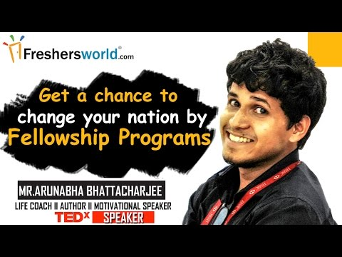 Top Fellowship Programs In India – Teach For India, Young India by Arunabha Bhattacharjee
