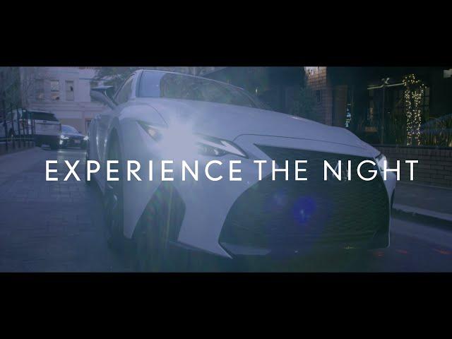 Lexus April