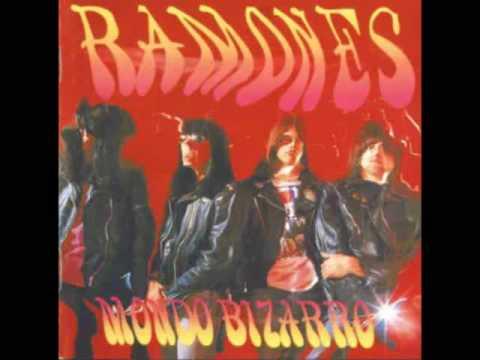 Main man The Ramones mp3