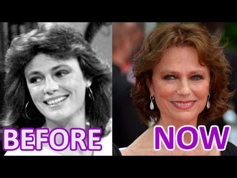WOMAN and TIME: Jacqueline Bisset biography in photos