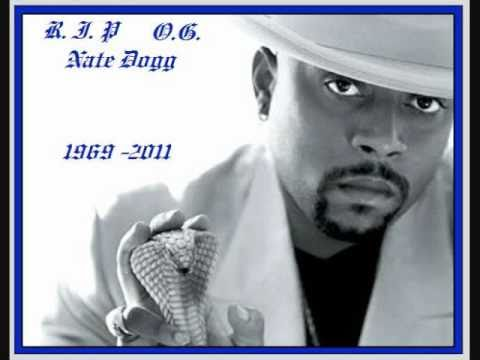 Nobody Does It Better: Nate Dogg feat Warren G Commemorative