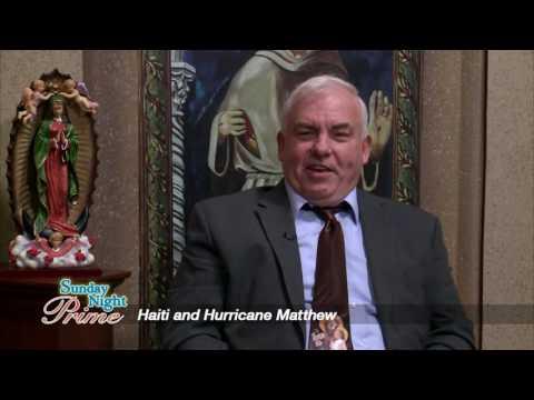 Sunday Night Prime - 2016-12-04 - Haiti And Hurricane Andrew