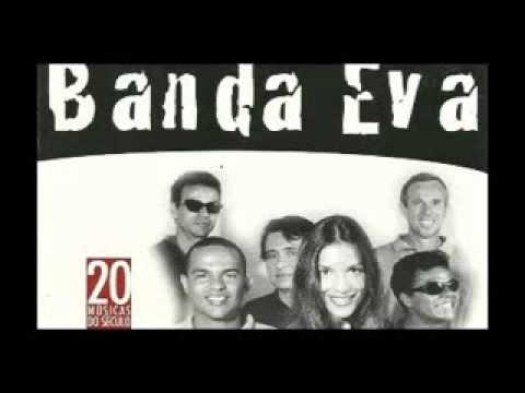 02 Beleza Rara - Millennium - Ivete Sangalo (Banda Eva)