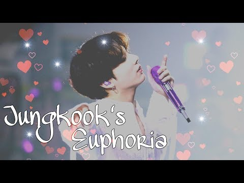BTS Jungkook's Euphoria (wattpad Ff) ... PREVIEW