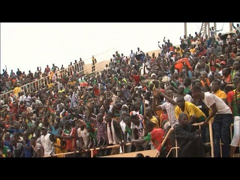 AFCON 2017: Burkina Faso book their ticket by beating Botswana 2-1 [no comment]