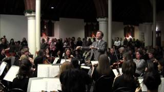 "Gambar cover Waltz of the Flowers (from ""Nutcracker Suite"") - UBMS Orchestra"