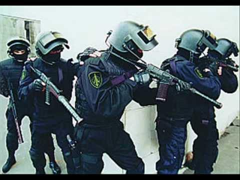 Spetsnaz FSB - Russian Special Forces (Спецназ ЦСН РФ Альфа)