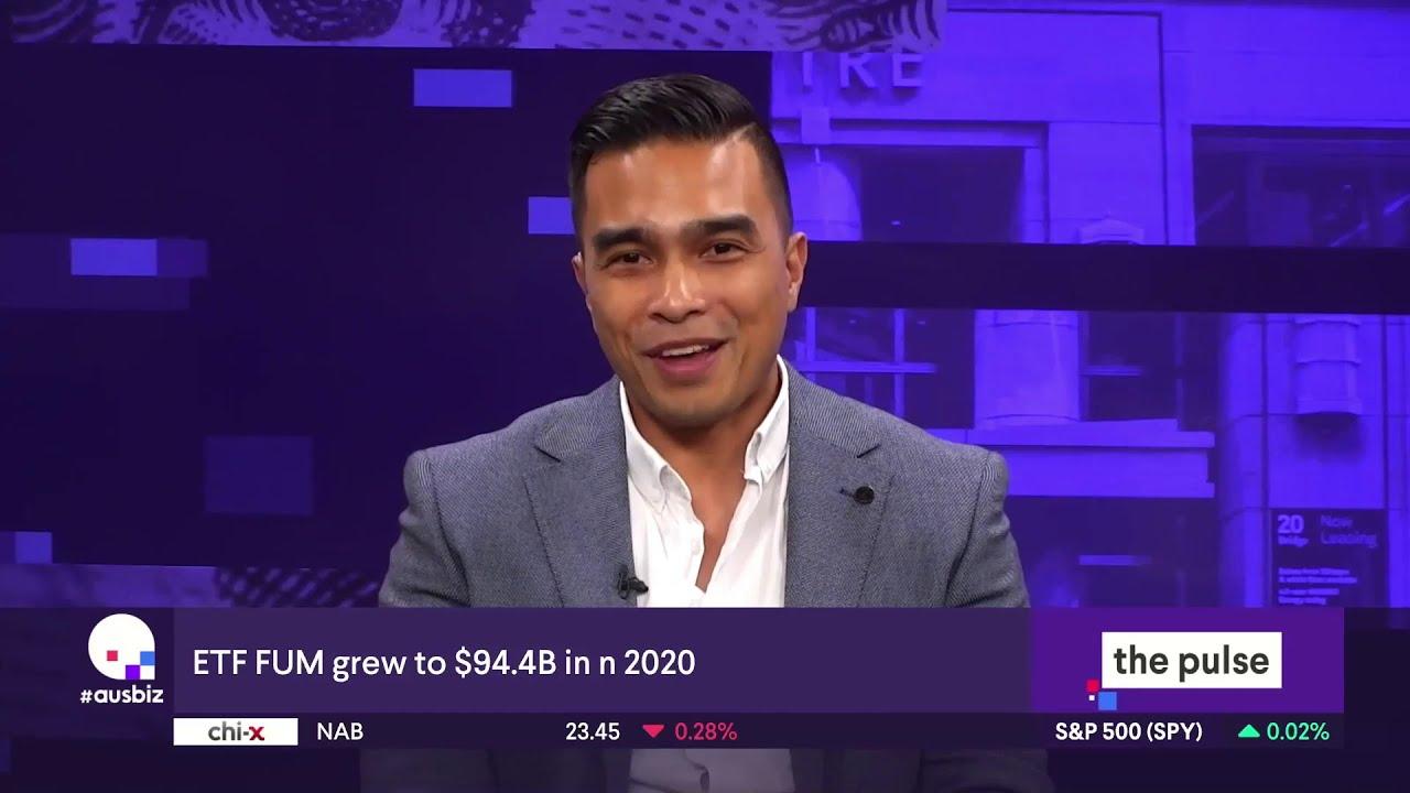 Talking about 2020 performance on ausbiz