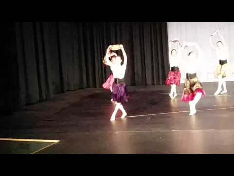 Chelsea dance