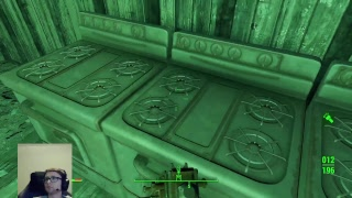 Fallout 4 Stream part 2