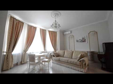 Снять  3-комнатную  квартиру   на Кутузовском проспекте.