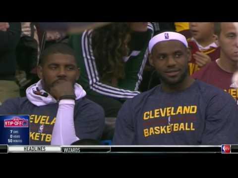 403 NBA Open Court - 2014 15 Season Preview