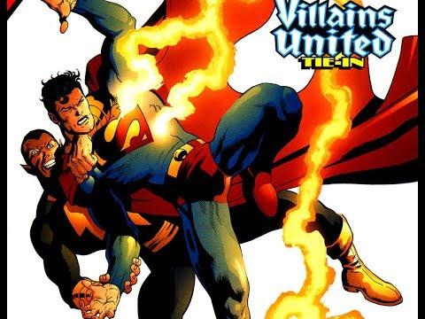 Countdown to Infinite Crisis Book 39: Action Comics 831