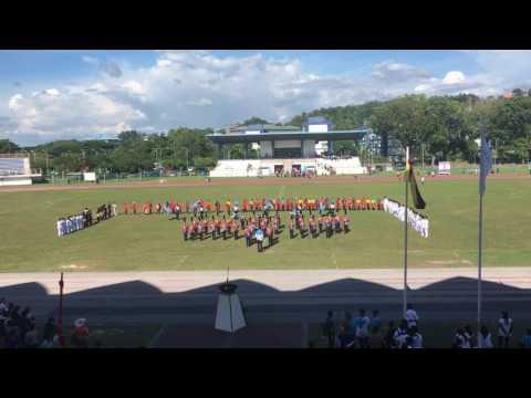Lugoss Marching Band -